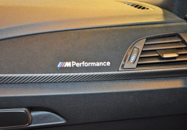Chip Tuning BMW M235i 326 KM