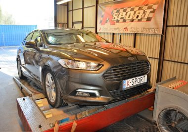 PowerBox Ford Mondeo 1.5 EcoBoost 160 KM